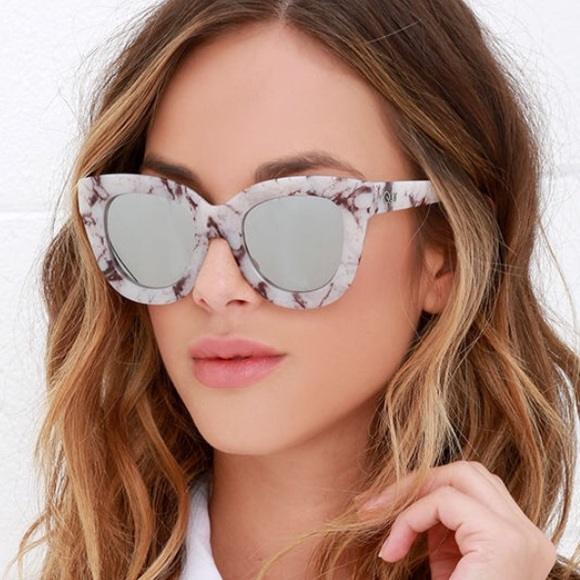 230036ec9c7d0 Quay Australia Sugar and Spice Sunglasses. M 5b194b36c89e1dcde84bc38f